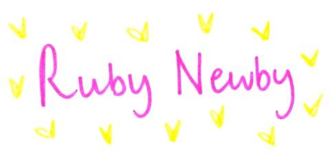 Ruby Newby