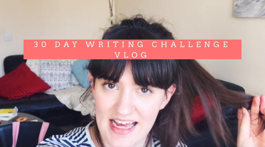 ruby-newby-30-day-writing-challenge-vlog